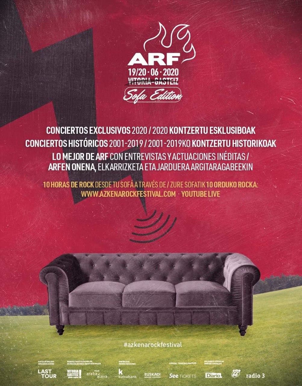 Azkena Rock Festival 2021. 17-18-19-Junio!!! 3 días. Iggy Pop!!!!. Black Mountain, Brian Wilson, Fu Manchu, L7, Patti Smith, Social Distortion.... - Página 6 2020-039
