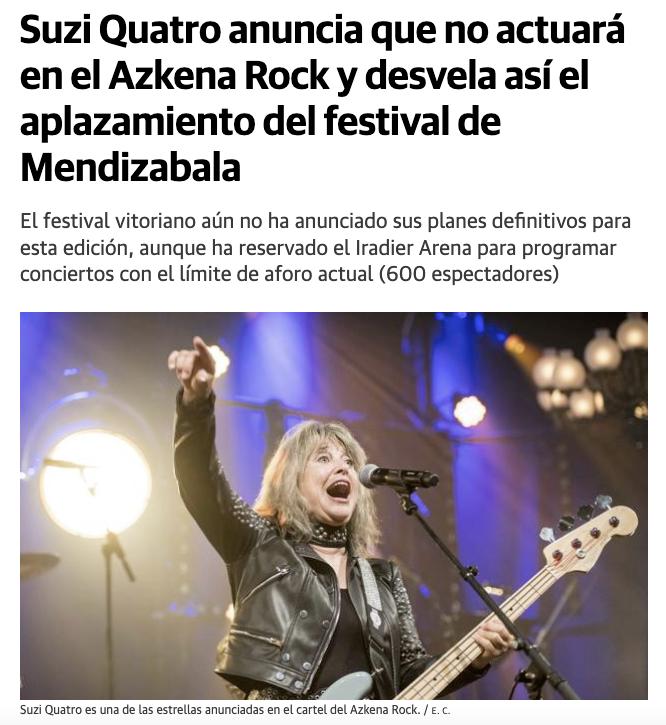 Azkena Rock Festival 2022. Daniel Romano - Página 9 Captu394