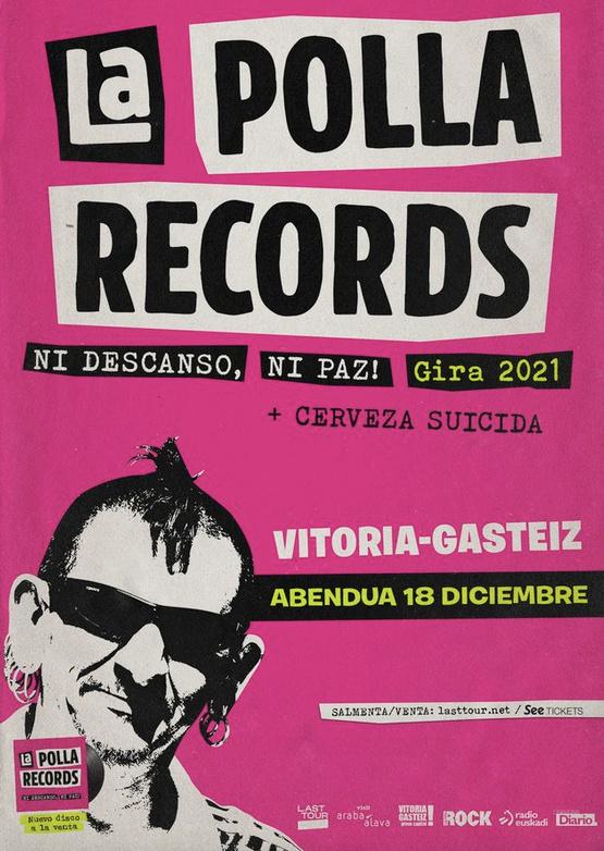 Ellos dicen mierda... el topic de La Polla Records - Página 10 Captur36