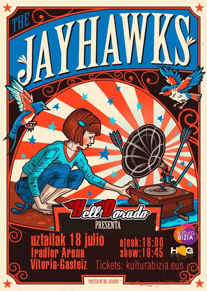 The Jayhawks: XOXO (2020) - Página 4 E12lqq10