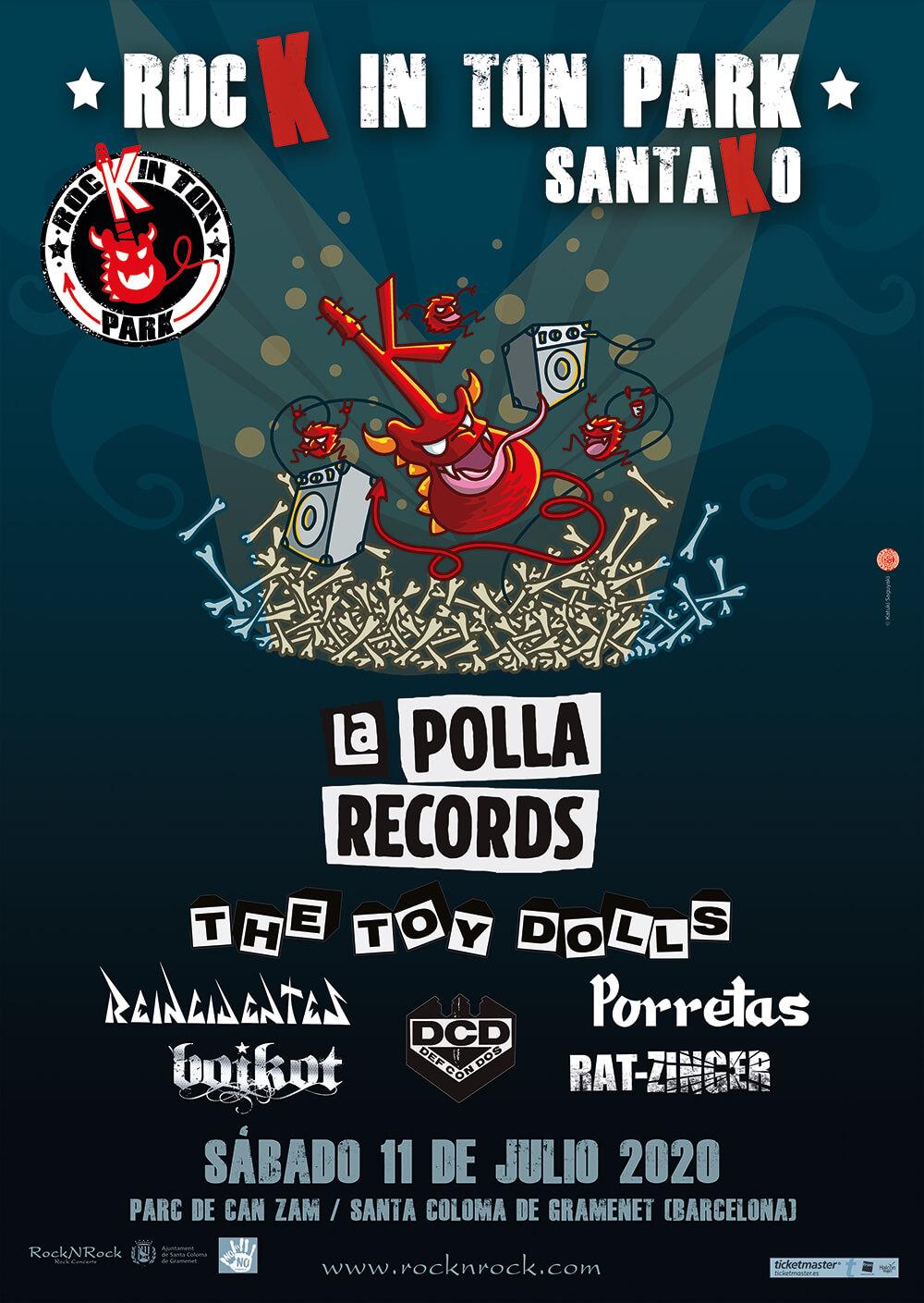 Ellos dicen mierda... el topic de La Polla Records - Página 8 Equ7ry10