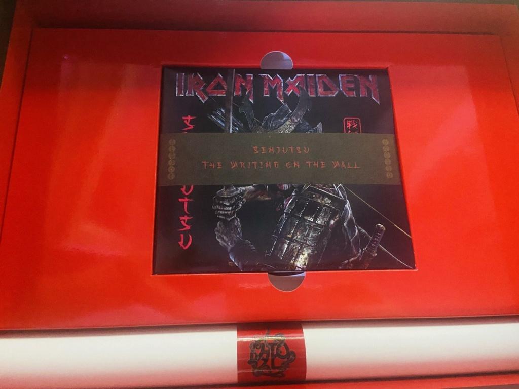 Iron Maiden - Senjutsu (2021) - Página 5 I11