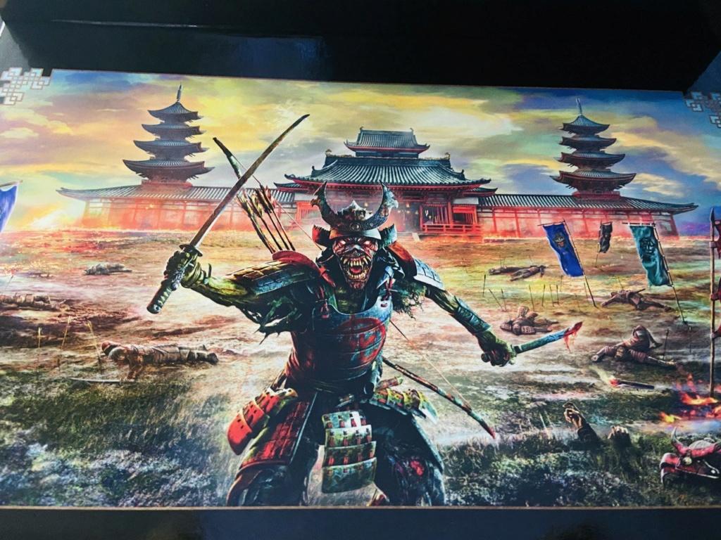 Iron Maiden - Senjutsu (2021) - Página 5 I211