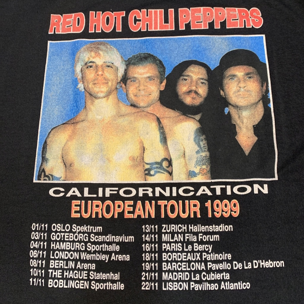 Red Hot Chili Peppers: Frusciante is back - Página 2 P010