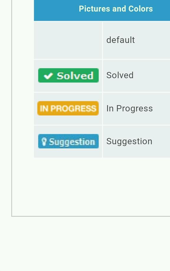 ik heb een aantal topic-iconen nodig Screen10