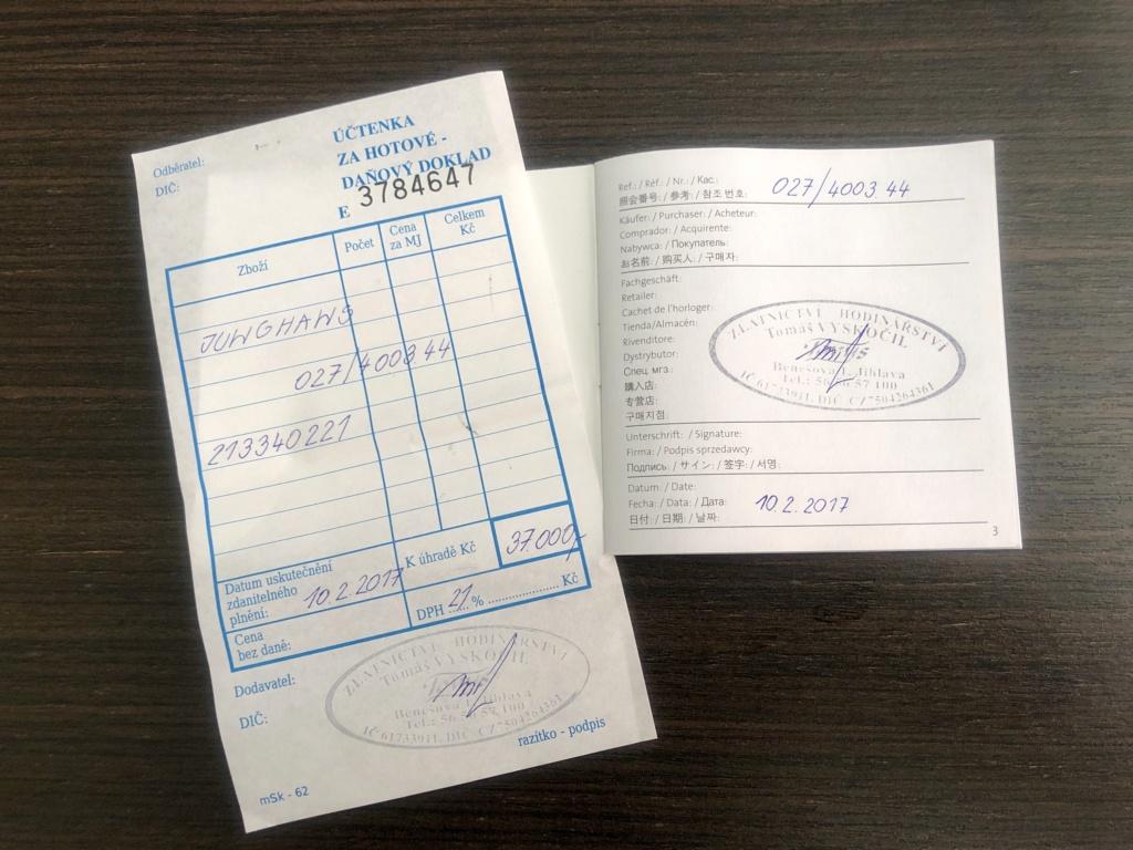[Vendido] Cronógrafo Junghans max bill Chronoscope ref. 027/4003.44 Yizp1112