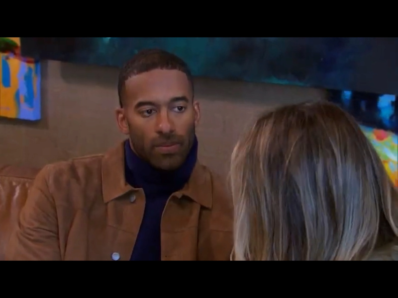 Bachelor 25 - Matt James - SCaps - *Sleuthing Spoilers* - Page 4 04f2cb10