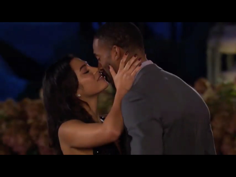Bachelor 25 - Matt James - SCaps - *Sleuthing Spoilers* - Page 4 1671c410
