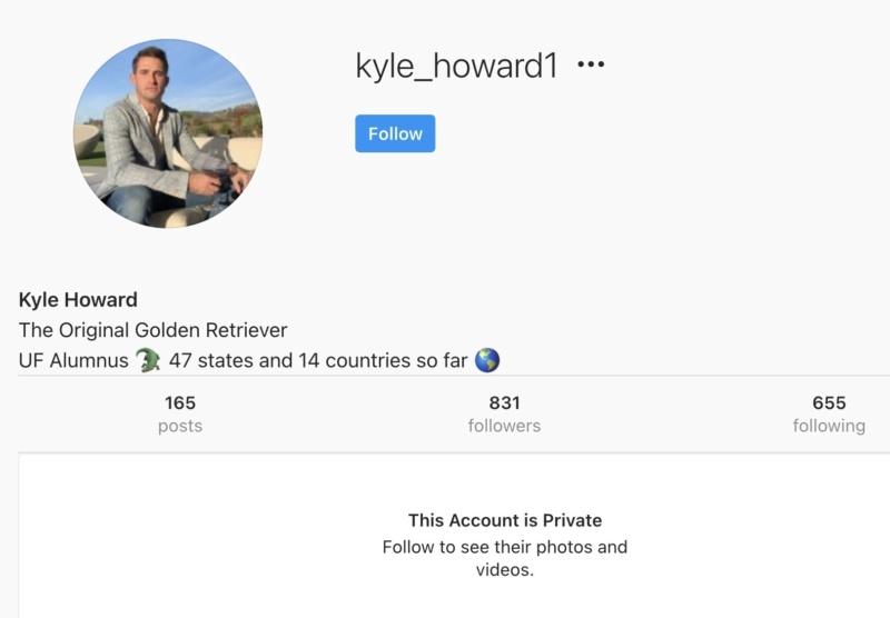 Kyle Howard - Bachelorette 17 - *Sleuthing Spoilers*  1d05f110