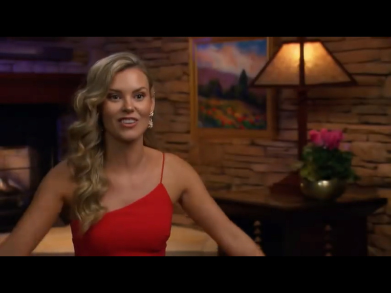 Bachelor 25 - Matt James - SCaps - *Sleuthing Spoilers* - Page 6 422a9c10