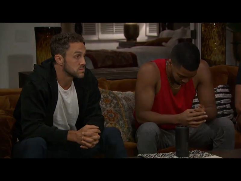 Bachelorette 16 - Clare Crawley & Tayshia Adams - SCaps - *Sleuthing Spoilers* - Page 6 436bbb10