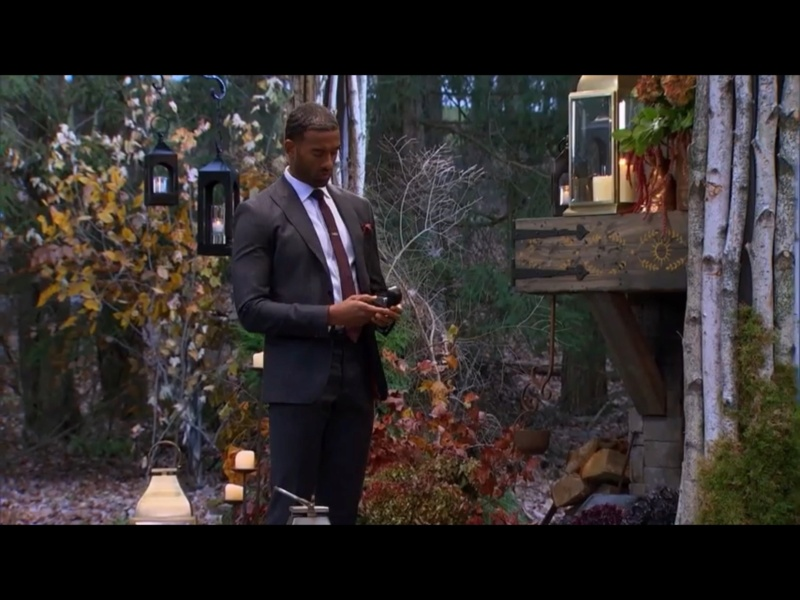 Bachelor 25 - Matt James - SCaps - *Sleuthing Spoilers* - Page 4 468e7610