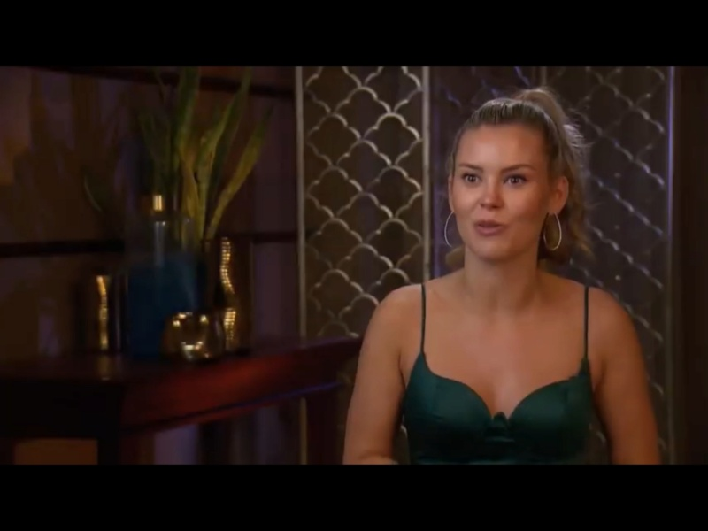 Bachelor 25 - Matt James - SCaps - *Sleuthing Spoilers* - Page 6 4d5bcf10