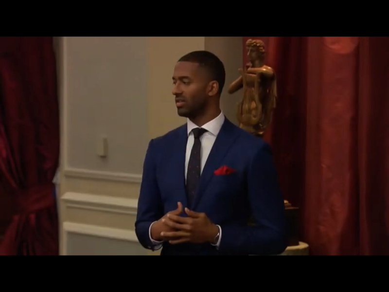 Bachelor 25 - Matt James - SCaps - *Sleuthing Spoilers* - Page 6 70c7ce10