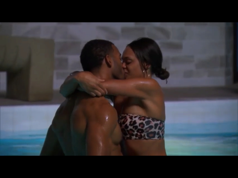 Bachelor 25 - Matt James - SCaps - *Sleuthing Spoilers* - Page 4 7581eb10