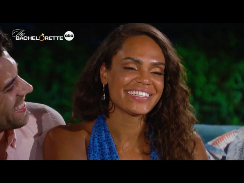 Bachelorette 18 - Michelle Young - S/Caps - *Sleuthing Spoilers*  - Page 3 93499f10