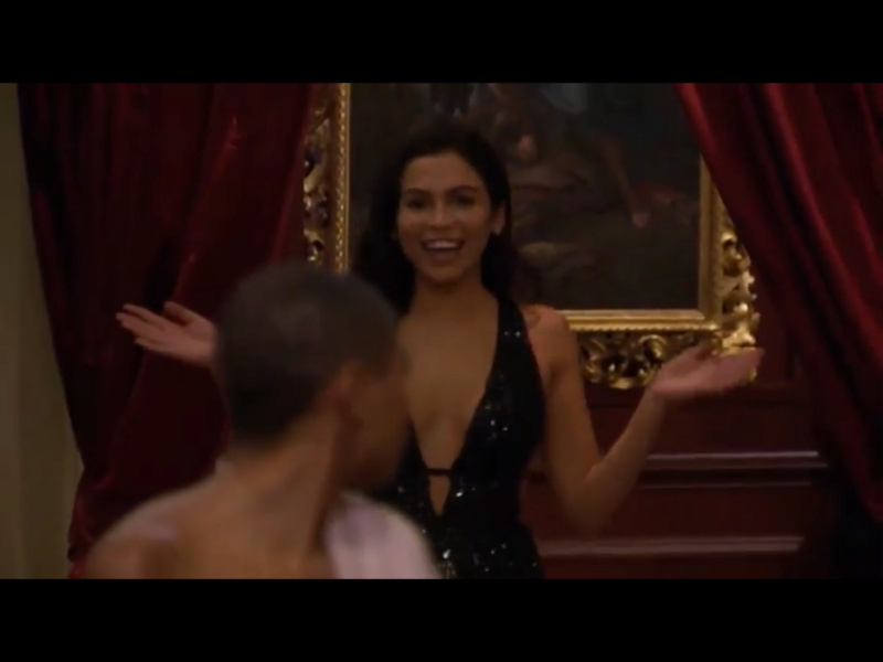 Bachelor 25 - Matt James - SCaps - *Sleuthing Spoilers* - Page 4 9ad2dc10