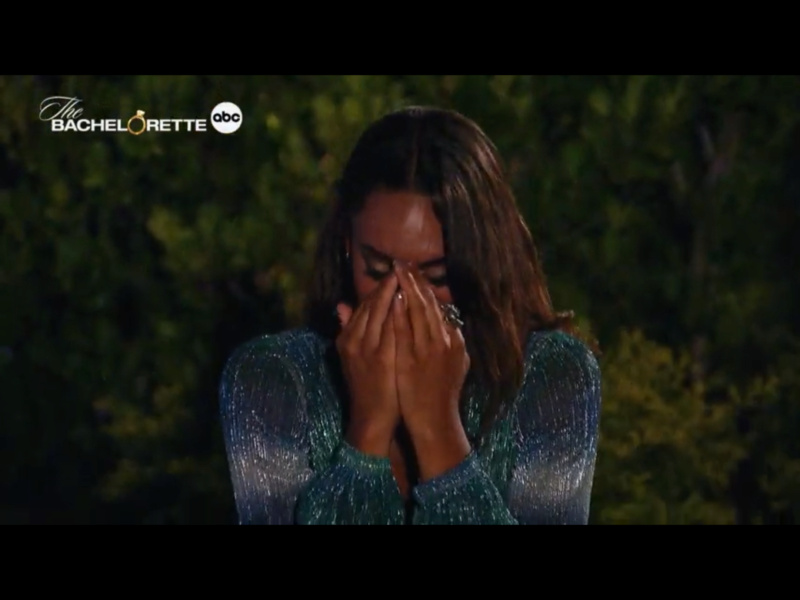 Bachelorette 18 - Michelle Young - S/Caps - *Sleuthing Spoilers*  - Page 4 E736de10