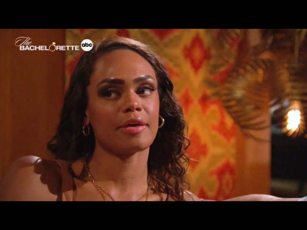Bachelorette 18 - Michelle Young - S/Caps - *Sleuthing Spoilers*  - Page 4 Ee29fd10