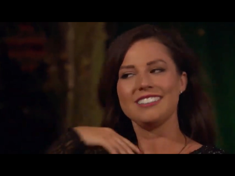 Bachelor 25 - Matt James - SCaps - *Sleuthing Spoilers* - Page 4 Eee70110