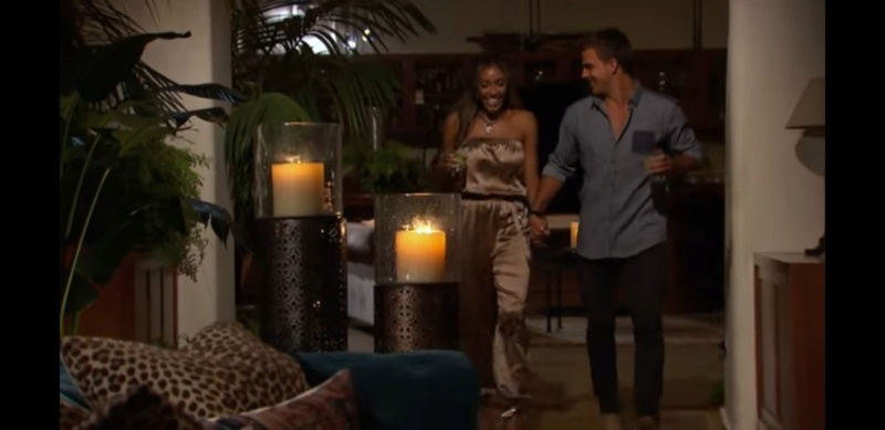 Bachelorette 16 - Clare Crawley & Tayshia Adams - SCaps - *Sleuthing Spoilers* - Page 5 Scree713