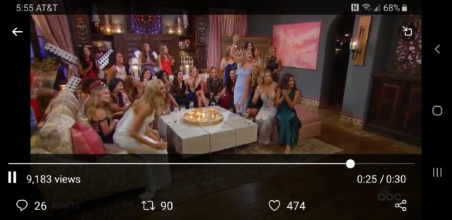 Bachelor 24 - Peter Weber - S/Caps - *Sleuthing Spoilers* Screen80