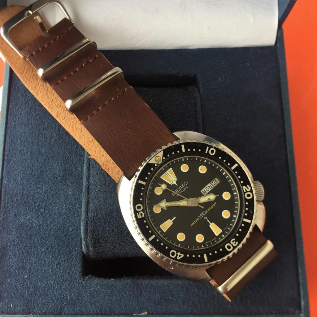 Seiko Turtle - 6306-7001 1976 Img_3410