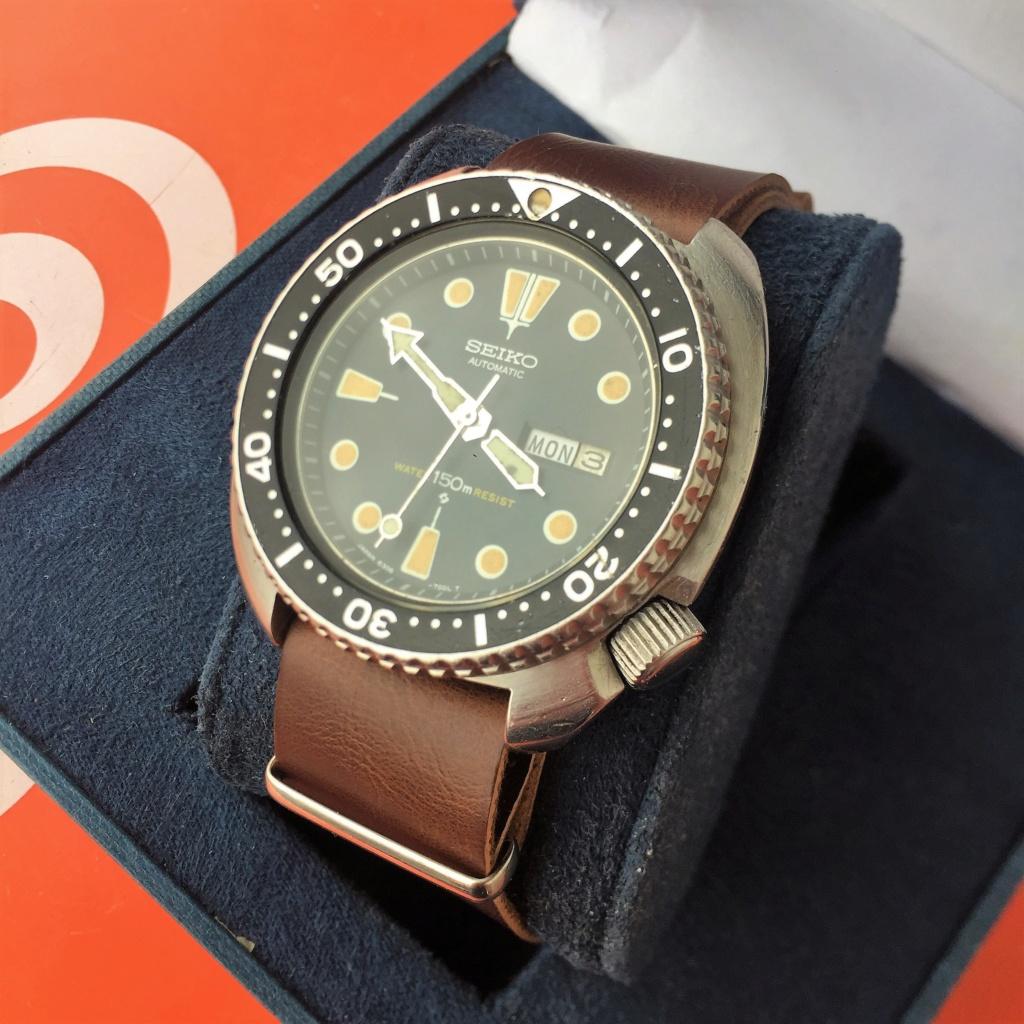 Seiko Turtle - 6306-7001 1976 Img_3411