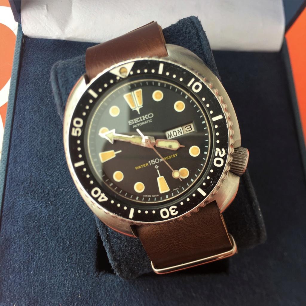 Seiko Turtle - 6306-7001 1976 Img_3412