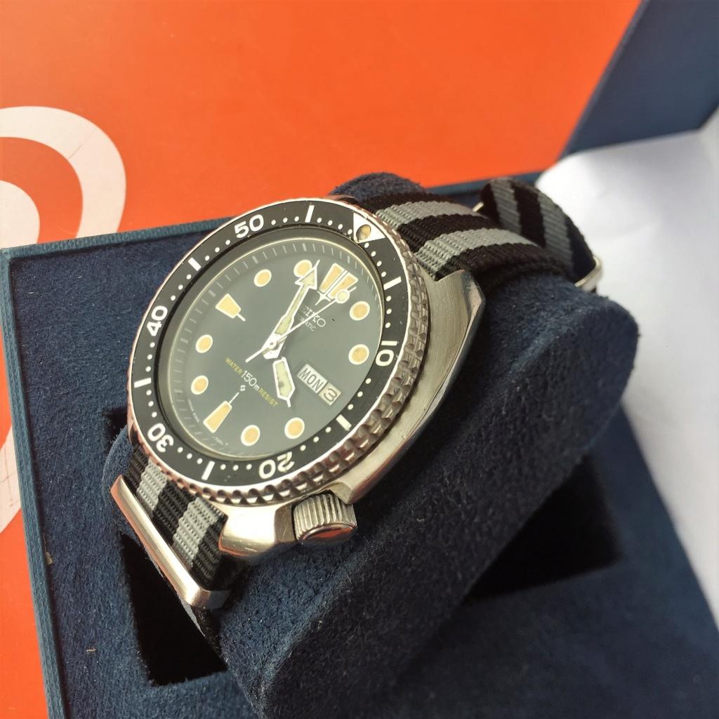 Seiko Turtle - 6306-7001 1976 Img_3413