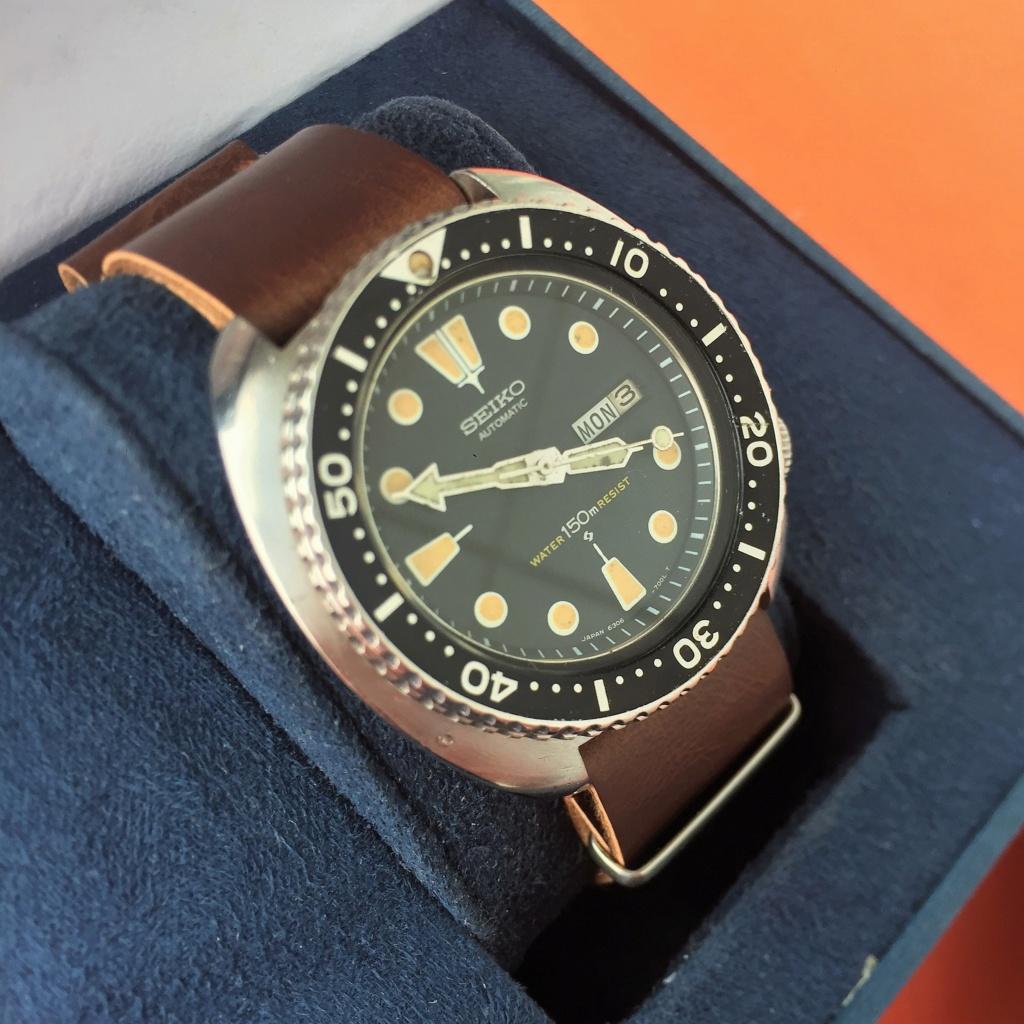 Seiko Turtle - 6306-7001 1976 Img_3414