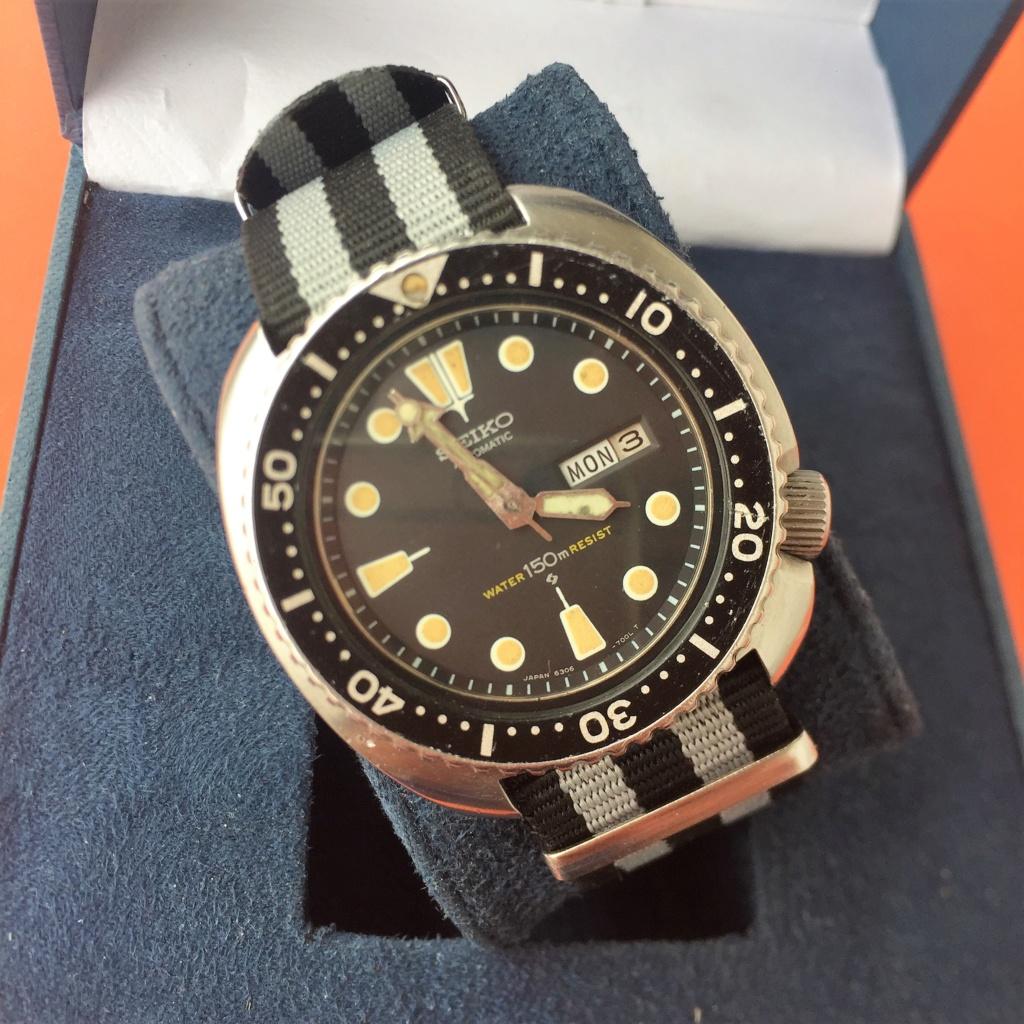 Seiko Turtle - 6306-7001 1976 Img_3415