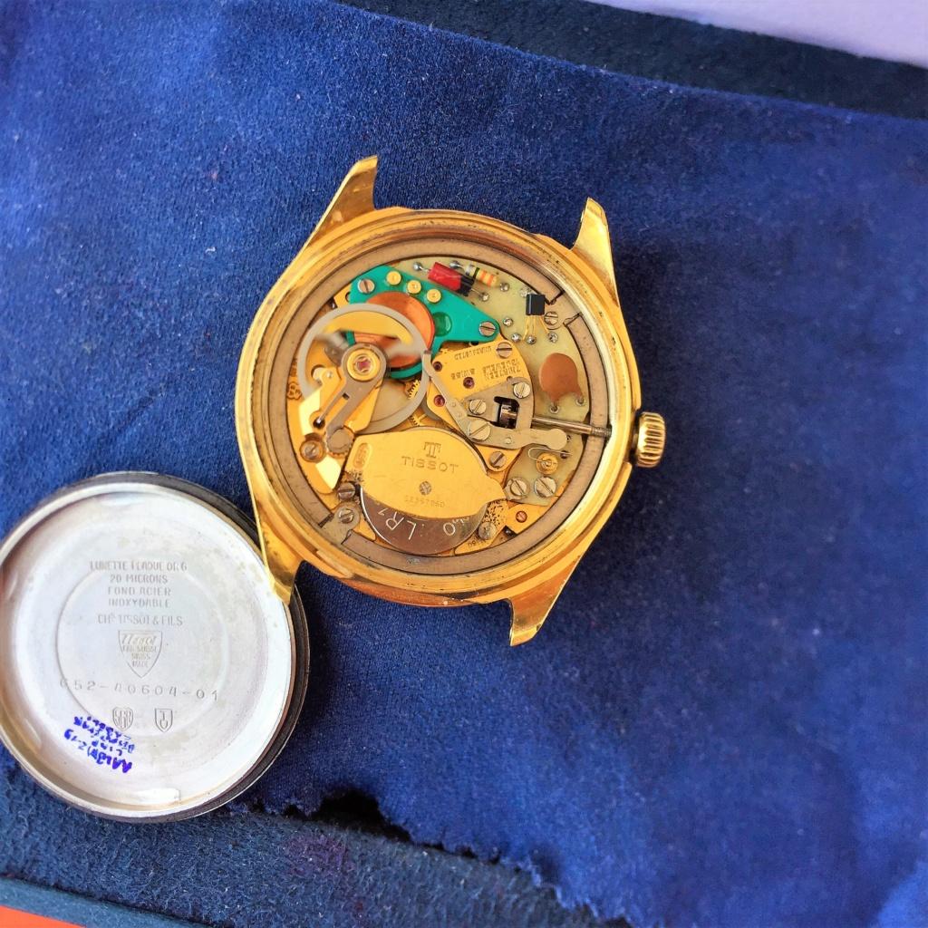 Relógio do Dia Vowj3210