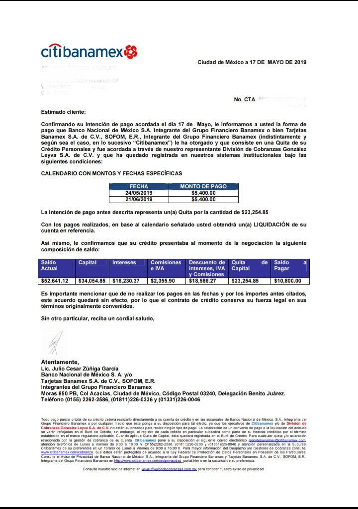 Carta convenio para visto bueno por favor _2019011