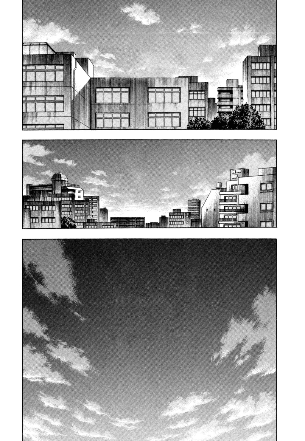 × Dark Storm × .. حيـن تعـصـف ريـآح الـإبدآع !   Anime & Manga Translation - صفحة 8 F0017510