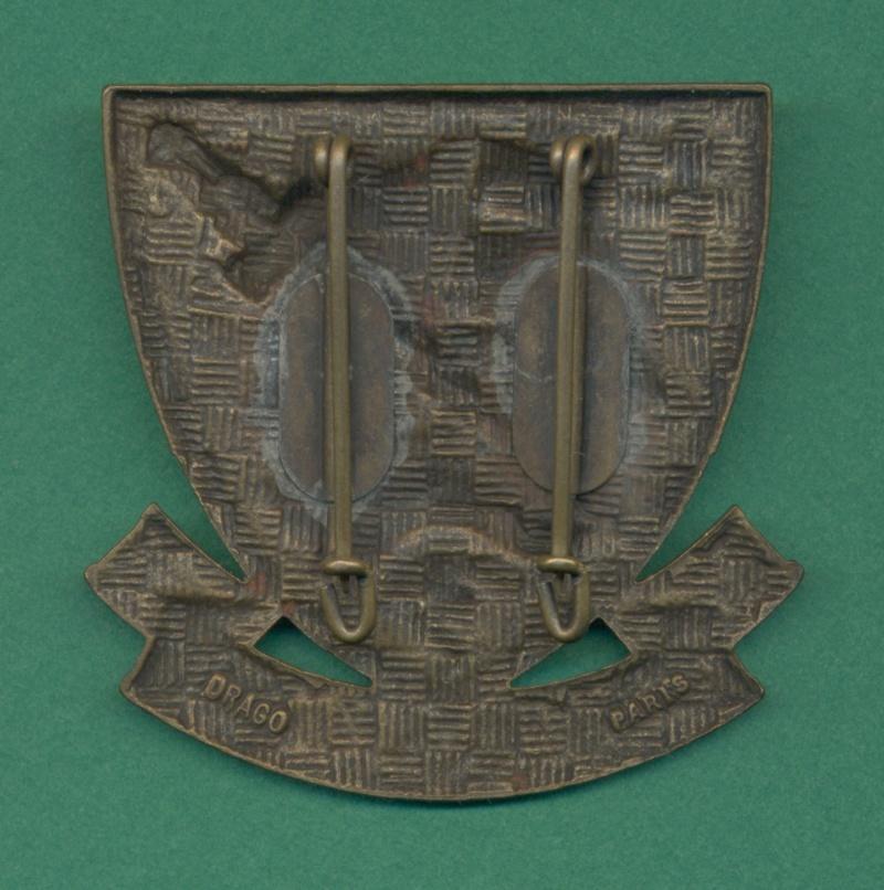 Insigne Commando Marine Drago-10
