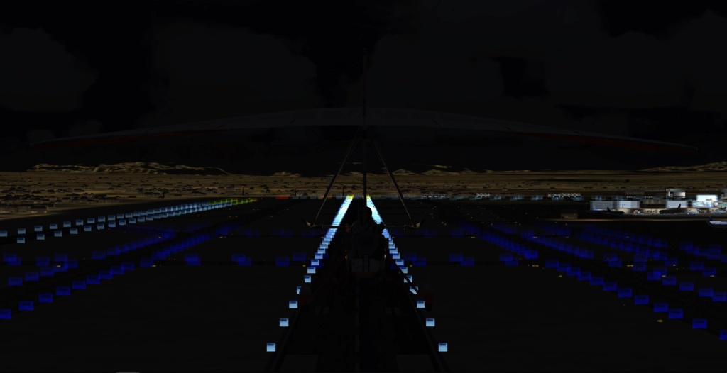 Luzes da pista e taxiways bugadas. Luzes_10