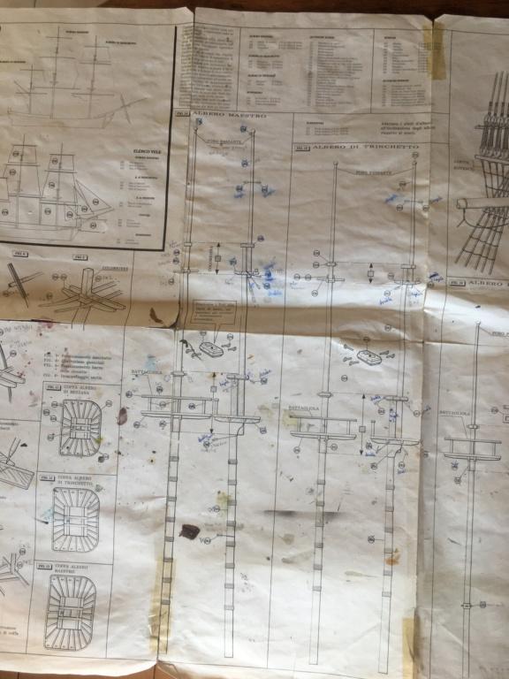 La BOUNTY 1/50 de Constructo - Page 18 21fc2f10