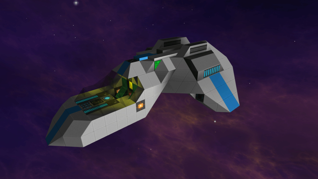 Star Trek dans Starmade 0110