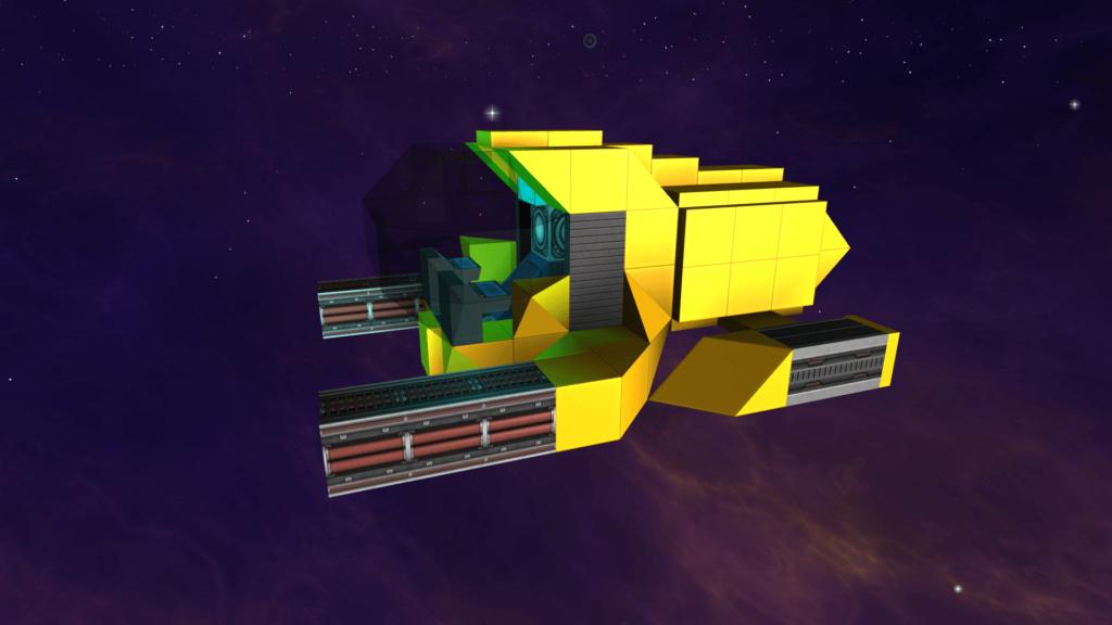 Star Trek dans Starmade 0410