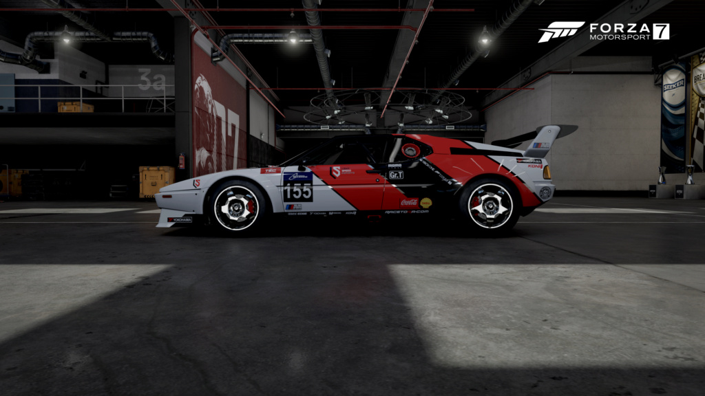 TEC R4 24 Heures du Mulsanne - Livery Inspection - Page 5 Forza_10