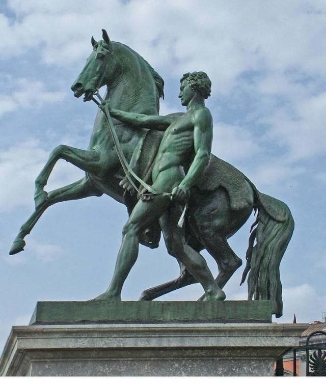 I cavalli dello Zar 20200611