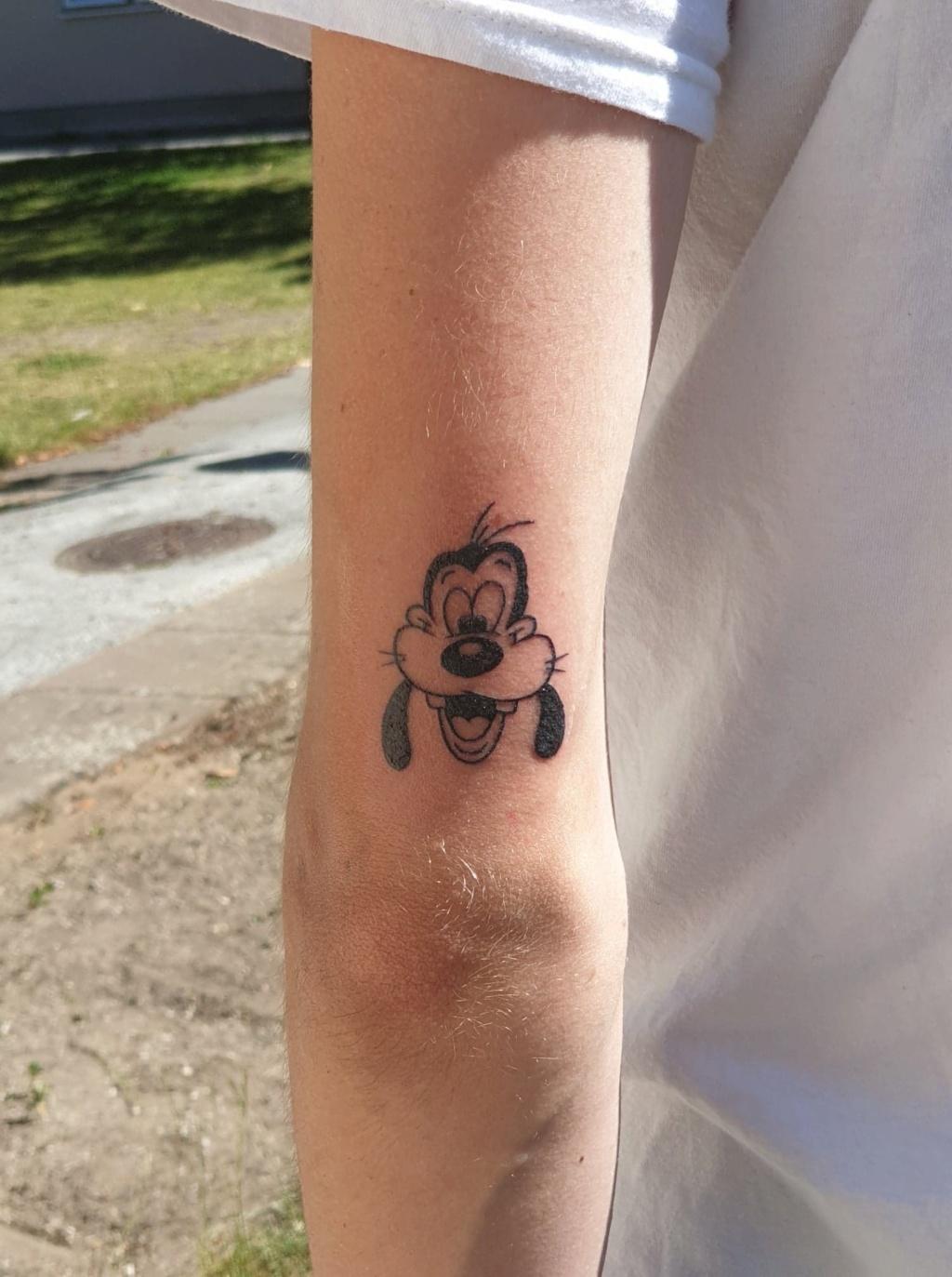 OSRS Advice Ink! Tattoo11