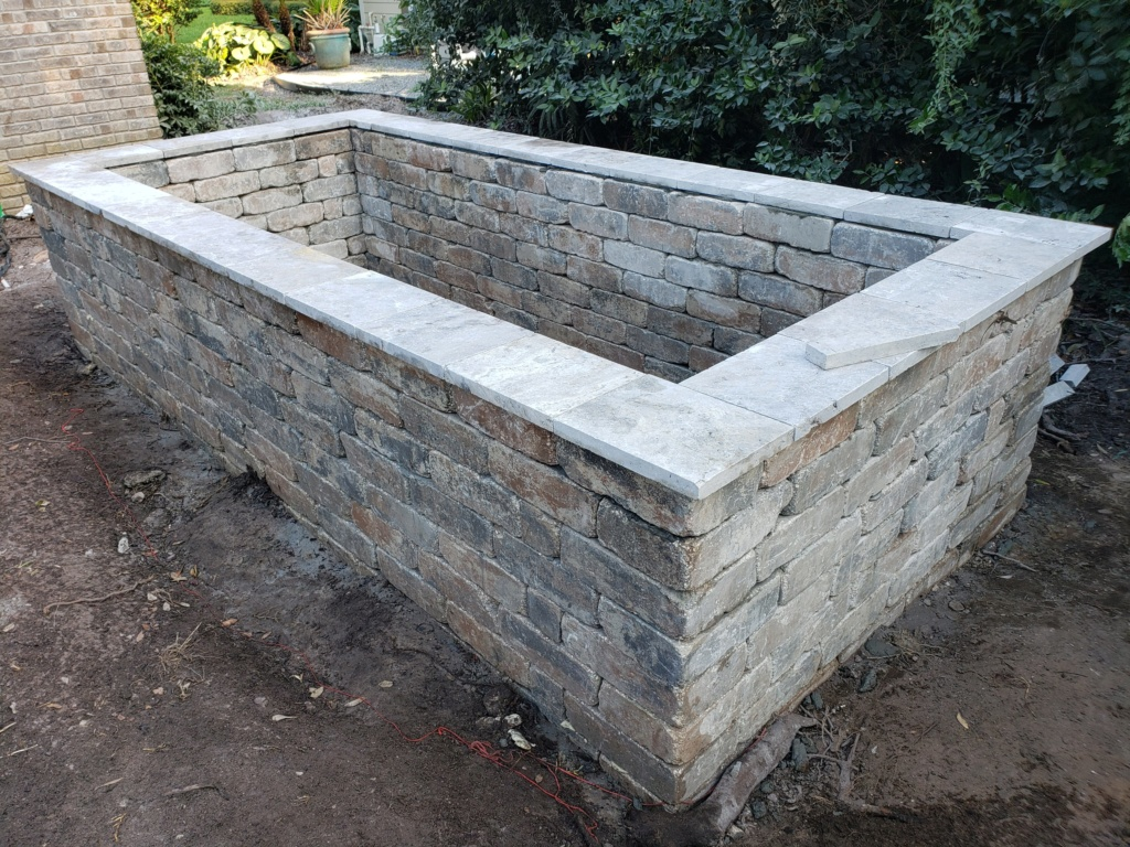 drainage for raised beds 20190910