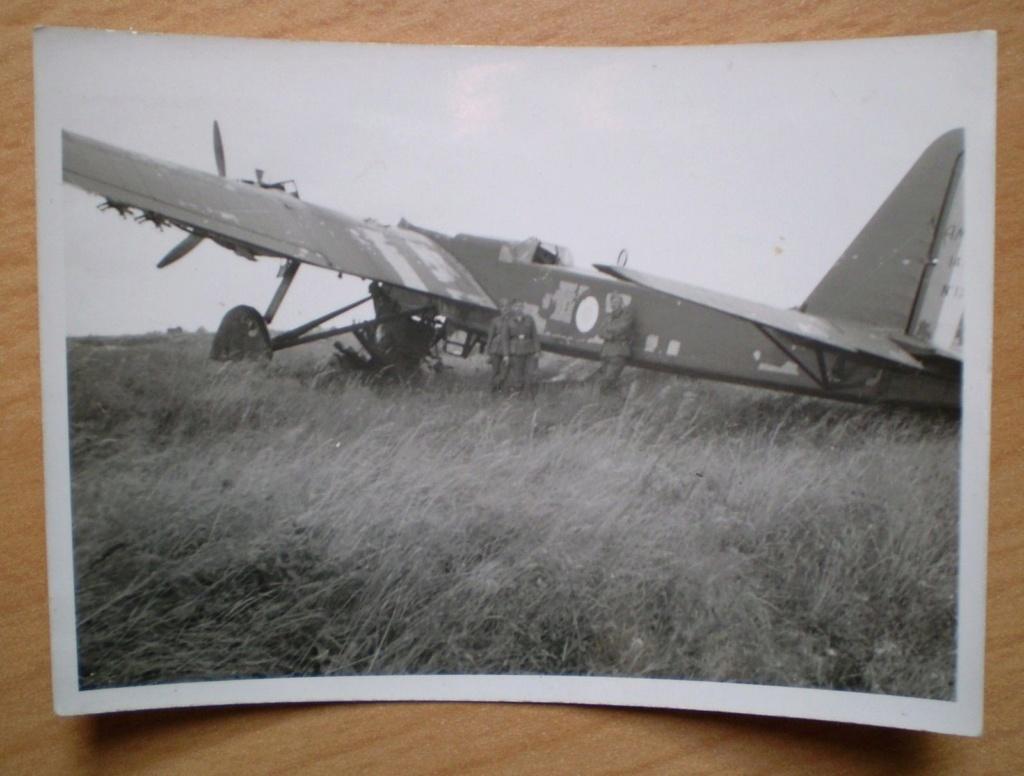 Recherches sur la base aérienne de d'Orléans-Bricy en 1940 Am143_10