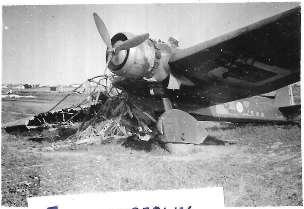 Recherches sur la base aérienne de d'Orléans-Bricy en 1940 Am143_11