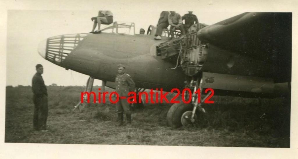 Recherches sur la base aérienne de d'Orléans-Bricy en 1940 Am351_10