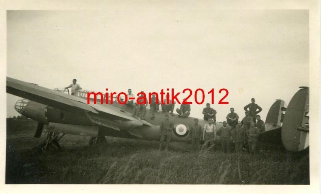 Recherches sur la base aérienne de d'Orléans-Bricy en 1940 Am351_11