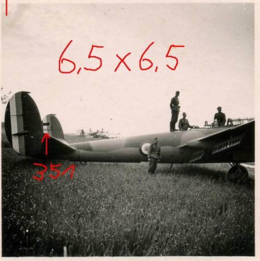 Recherches sur la base aérienne de d'Orléans-Bricy en 1940 Am351_13