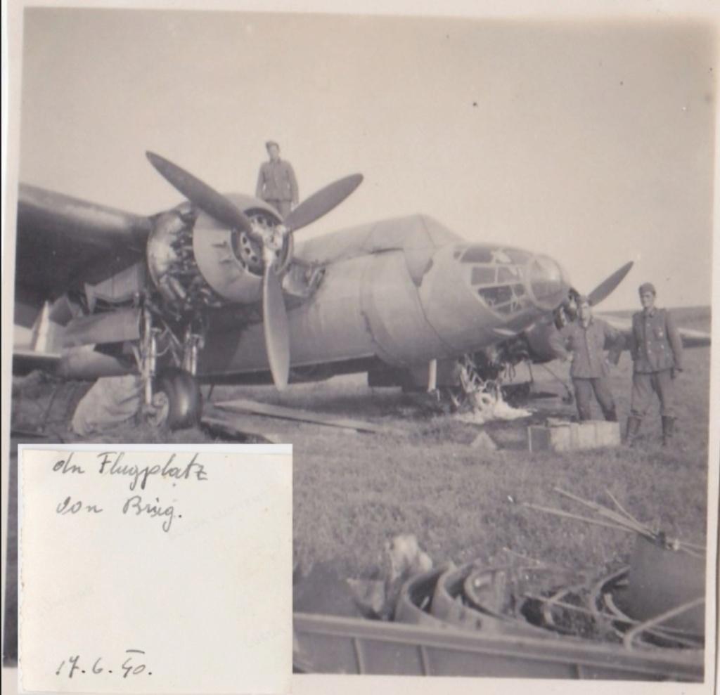 Recherches sur la base aérienne de d'Orléans-Bricy en 1940 Am354_10
